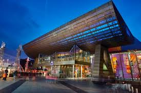 Image result for lowry theatre